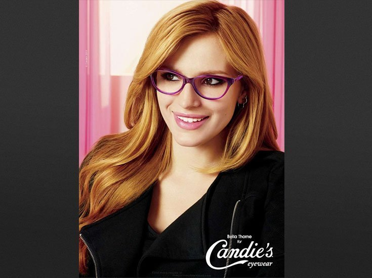 TonyaAdvertisingCandiesEyewear