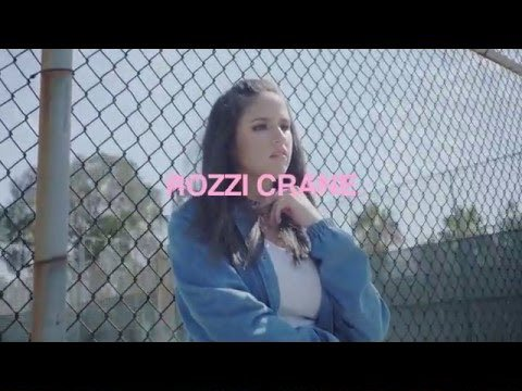 Rozzi Crane - THE THOUGHT OF YOU
